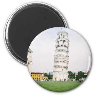 Leaning Tower of Pisa Magnet