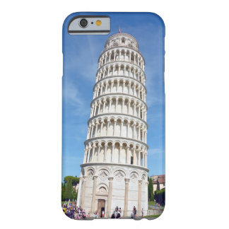 Leaning Tower of Pisa Phone Case Barely There iPhone 6 Case
