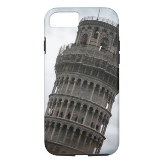 Leaning Tower of Pisa Tough iPhone 7 Case