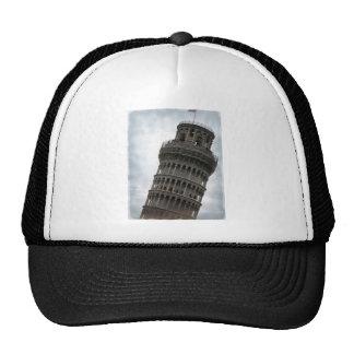 Leaning Tower of Pisa Trucker Hat
