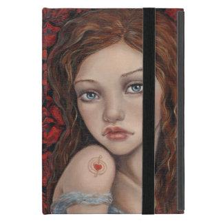 Leannan Sidhe Covers For iPad Mini