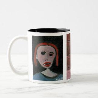 LeanneM Multiple Mug