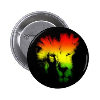 Leão de Judah Pin Redondo 5 Cm