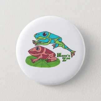 Leap Frog Button