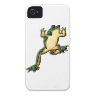 Leap Frog iPhone 4 Case-Mate Case