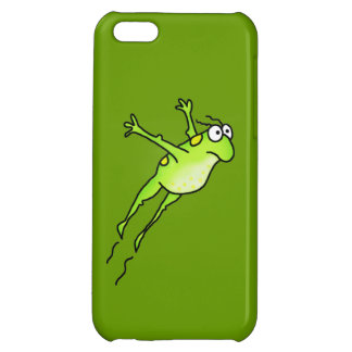 Leap Frog iPhone 5C Covers