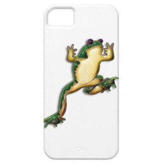 Leap Frog iPhone SE/5/5s Case