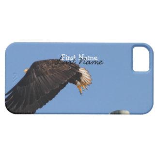 Leap of Faith; Customizable iPhone SE/5/5s Case