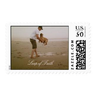 Leap Of Faith Postage
