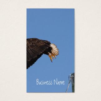 Leap of Faith; Promotional Business Card