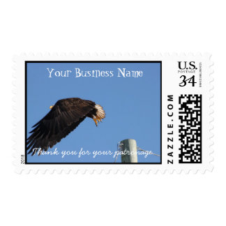 Leap of Faith; Promotional Stamp