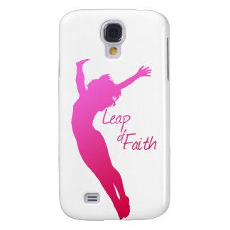 Leap of Faith Samsung Galaxy S4 Cover