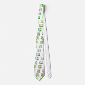 Leap Year Birthday Tie