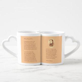Leap Year Law Proposal Couples' Coffee Mug Set