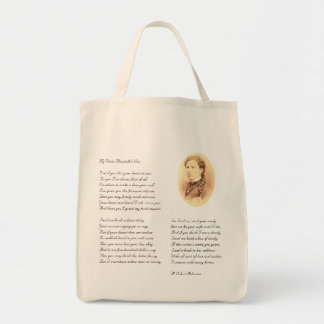 Leap Year Law Proposal Organic Grocery Tote