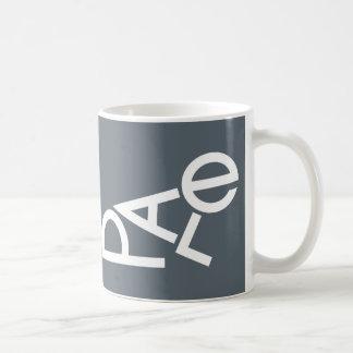 Leapfrog Puzzle Mug