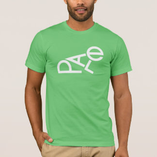 Leapfrog Puzzle T-Shirt
