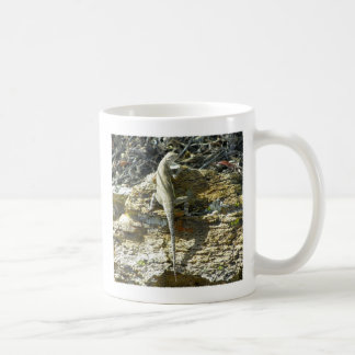 Leapin' Lizard. Coffee Mug