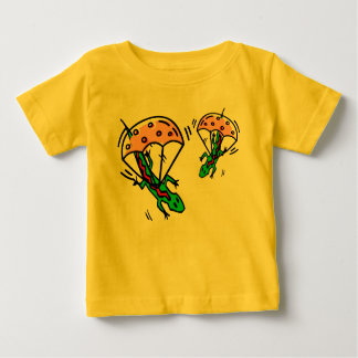 Leapin' lizards without date T-Shirt
