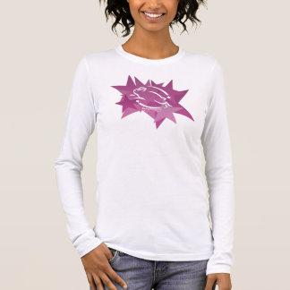 Leaping Bunny Stars Long Sleeve T-Shirt