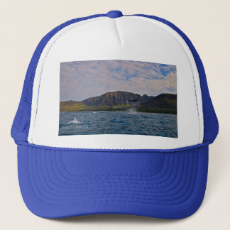 Leaping Dolphin - Trucker Hat