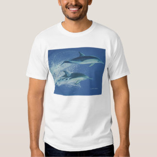 Leaping DolphinsT-Shirt T-Shirt