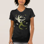 Leaping Horned God T Shirts