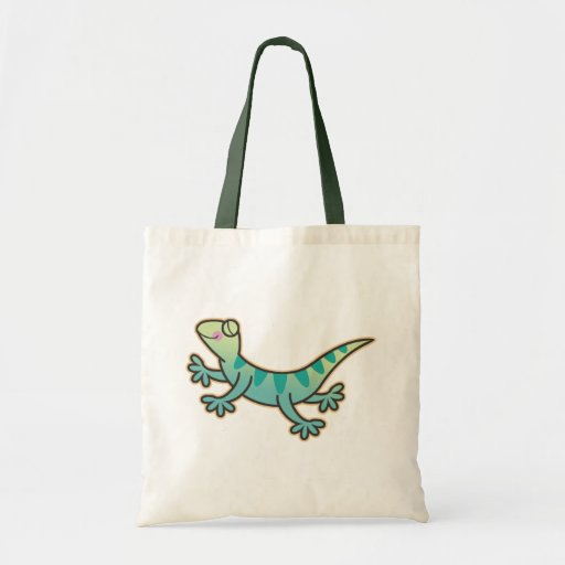 Leaping Lizards Bags