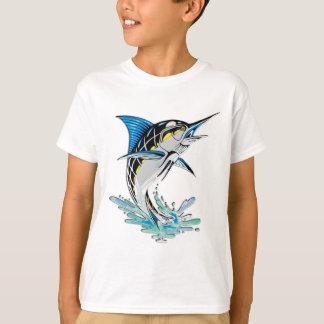 Leaping Marlin T-Shirt