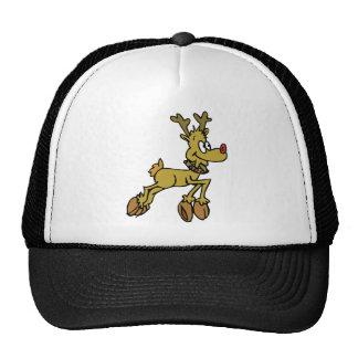 Leaping Trucker Hat