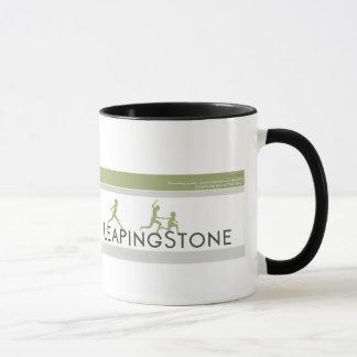 Leapingstone Mug