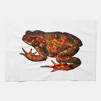 Leaps and Bounds Kitchen Towel