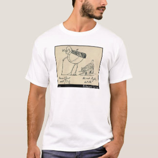 Lear and Foss T-Shirt