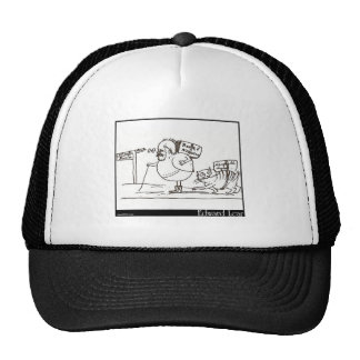 Lear and Foss, Traveling Trucker Hat