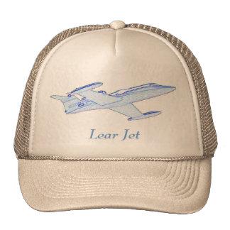 Lear Jet Trucker Hat