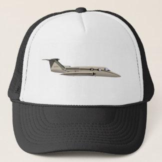 Learjet 23 trucker hat