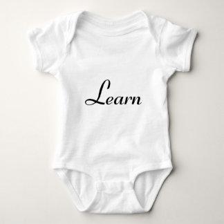 Learn Baby Bodysuit