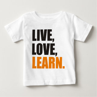 learn baby T-Shirt
