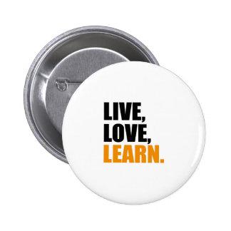 learn button