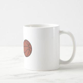 Learn It Basketball Coffee Mug