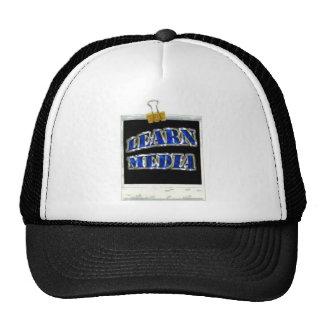 learn media logo Hat