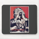 Learn Now Mouse Pad