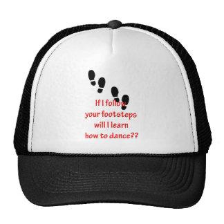 Learn to Dance Trucker Hat