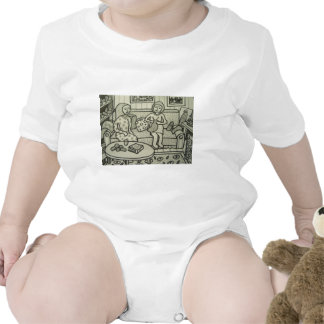 Learn to Knit bt Piliero T-shirt