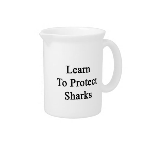 Learn To Protect Sharks Pitchers