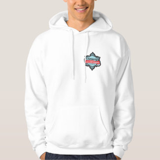 Learn to Ski Month Snowflake Sweatshirt