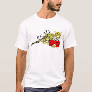 Learned Leopard collection T-Shirt