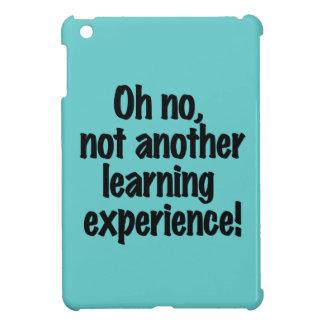 Learning Experience iPad Mini Covers