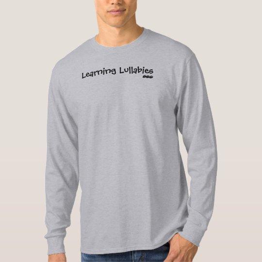 Learning Lullabies, K&M T-Shirt