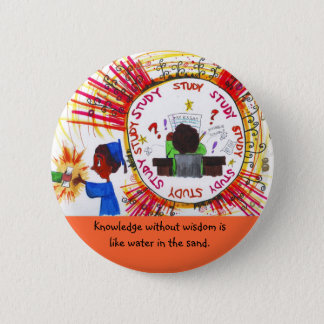 Learning Pinback Button